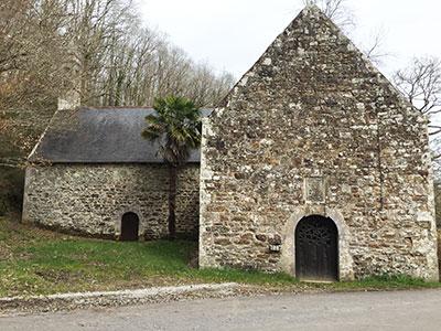 Notre-Dame du Folgoät